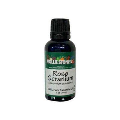 Rose Geranium 100% Pure Essential Oil