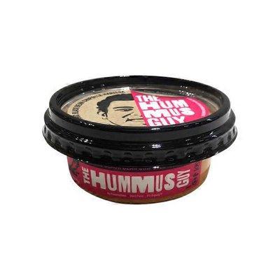 The Hummus Guy Black Bean Chipotle