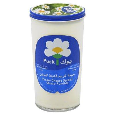 Puck Cream Cheese Spread