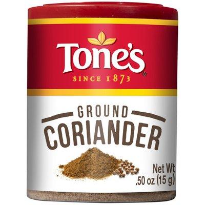Tone's Ground Coriander