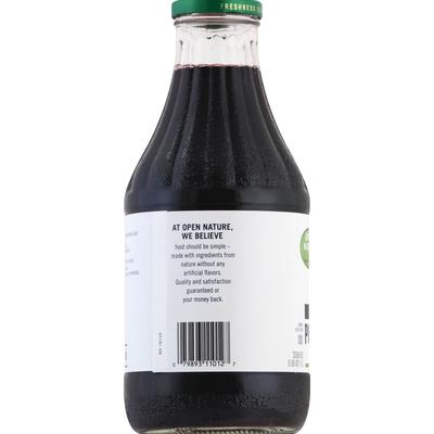 Open Nature Pomegranate Juice, 100% Juice
