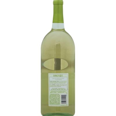 Barefoot Sauvignon Blanc White Wine