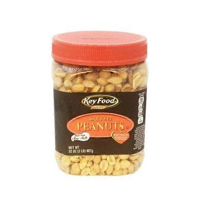Key Food Peanuts