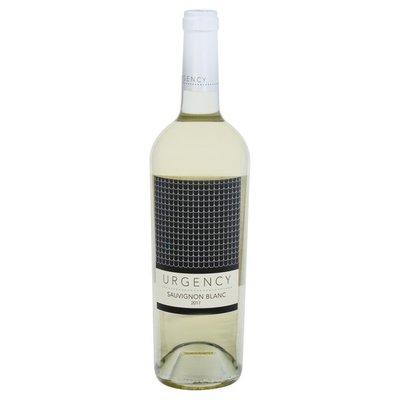 Urgency Sauvignon Blanc, 2017