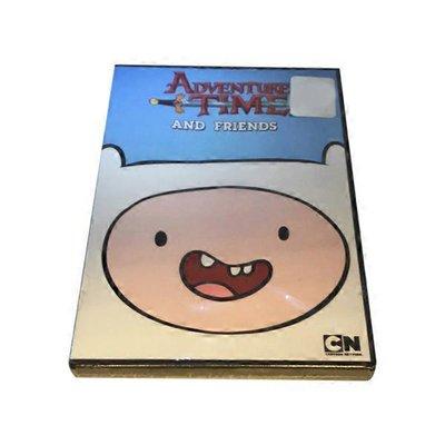 Cartoon Network Adventure Time & Friends