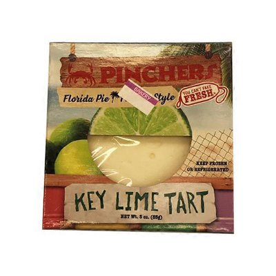 Milams Key Lime Pie
