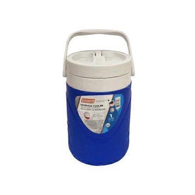 Coleman Beverage Jug Blue