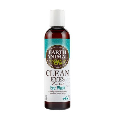 Earth Animal Clean Eyes Natural Remedies for Dogs and Cats