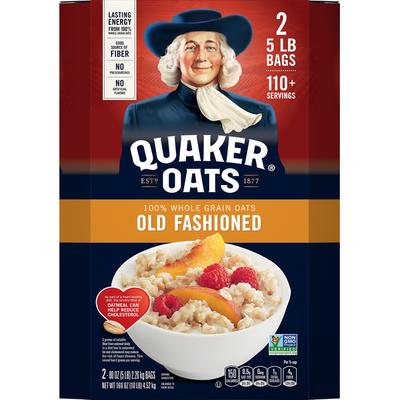 Quaker Oats Old Fashioned