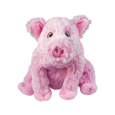 Kong Co. Small Comfort Kiddos Pig Dog Toy