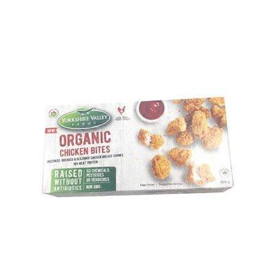 Yorkshire Valley Chicken Bites