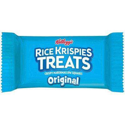 Kellogg's Crispy Marshmallow Squares, Original