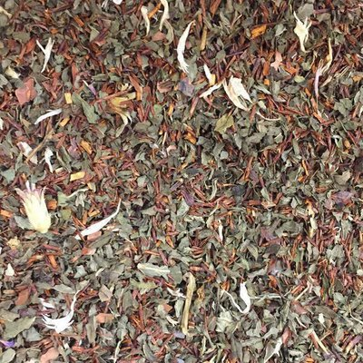 Tiesta Tea Chocolate Peppermint Herbal Tea
