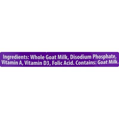 Meyenberg Goat Milk Evaporated