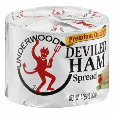 Underwood Deviled Ham Spread