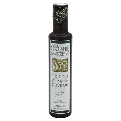 Masserie di Sant'Eramo Olive Oil, Extra Virgin