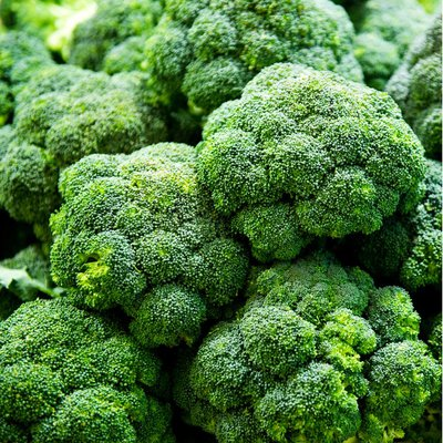 Broccoli Florettes