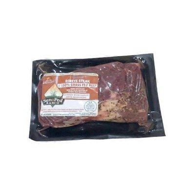 Sunfed Ranch Beef Ribeye Steak With Garlic