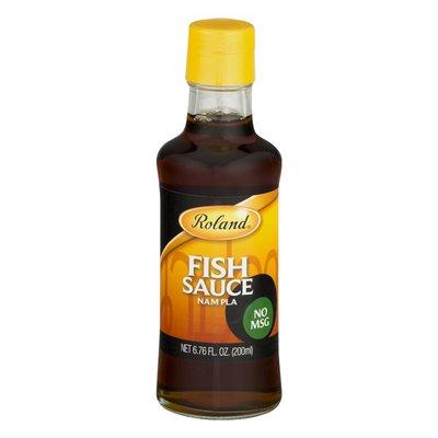 Roland Foods Fish Sauce Nampla