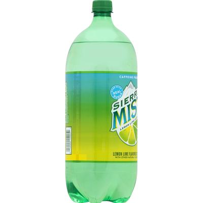 Sierra Mist Lemon Lime Soda