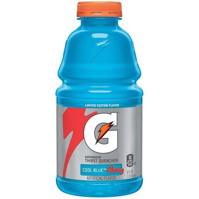 Gatorade G Series Perform Cool Blue Cherry Sports Drink