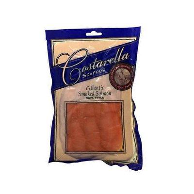 Costarella Nova Style Atlantic Smoked Salmon