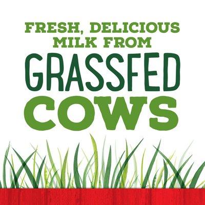 Horizon Organic Whole Grassfed Milk