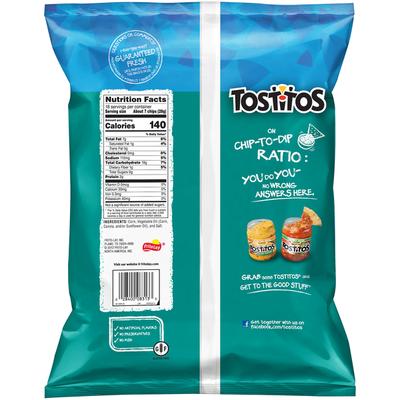 Tostitos Original Restaurant Style Tortilla Chips