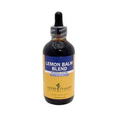 Herb Pharm Lemon Balm Extract