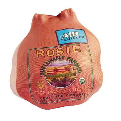 Sprouts Organic Whole Chicken