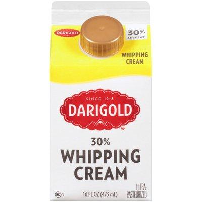 Darigold 30% Whipping Cream