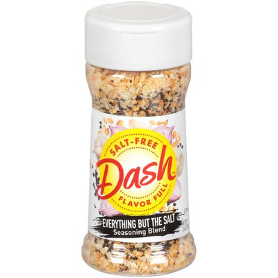 Dash Everything But the Salt Seasoning Blend