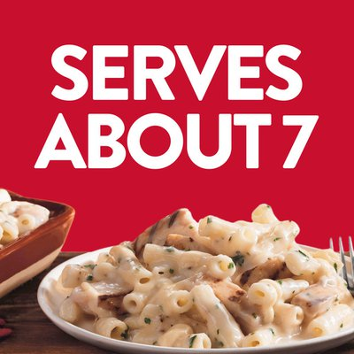 Stouffer's Large Family Size Chicken Alfredo Frozen Meal