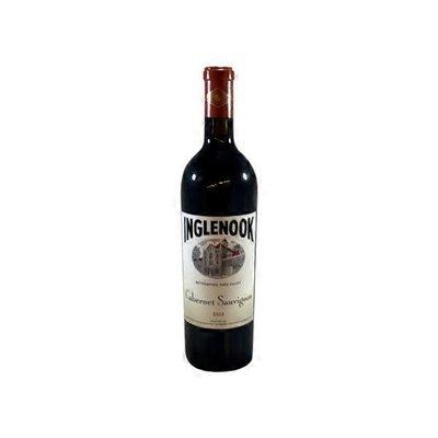 Inglenook 2010 Napa Valley Cabernet Sauvignon Red Wine