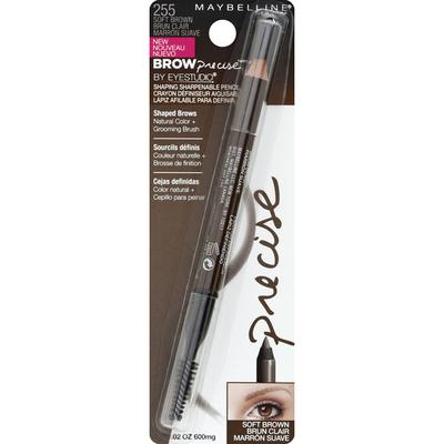 Maybelline Eyebrow, Soft Brown 255