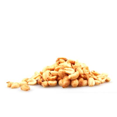 Raw Blanched Peanuts, Bulk