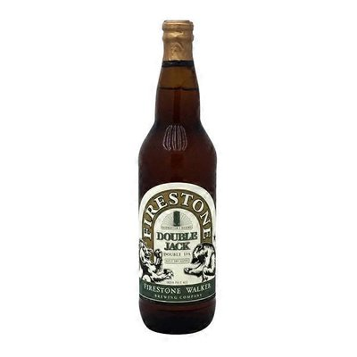 Firestone Walker Brewing Company Double Jack Double IPA