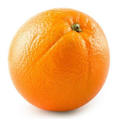 Navel Orange Bag