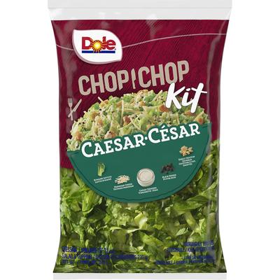 Dole Chop Chop Kit, Caesar