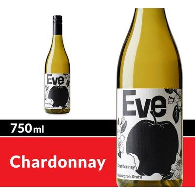 Eve Chardonnay White Wine