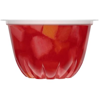 Dole Gel Mixed Fruit in Cherry Flavored Gel