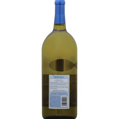 Barefoot Chardonnay White Wine