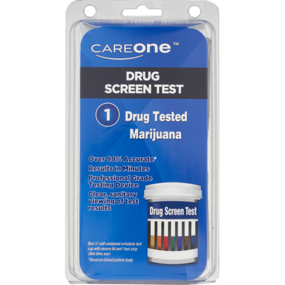 SB Drug Screen Test