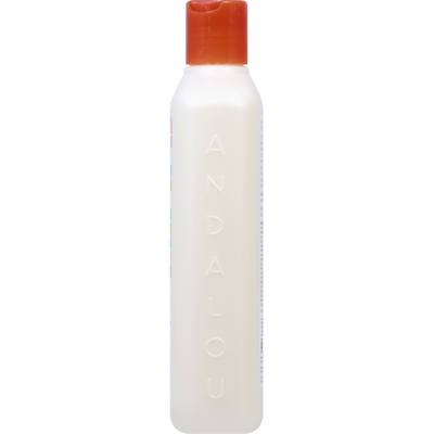 Andalou Naturals Conditioner, Moisture Rich, Argan Oil & Shea