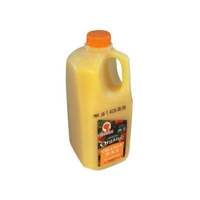 Alpenrose Organic Orange Juice