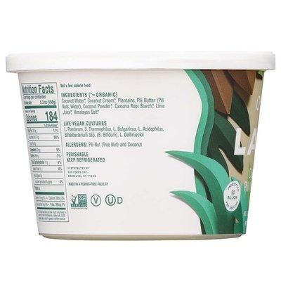 Lavva Plant-based Dairy-free Yogurt, Original