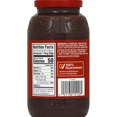 Value Corner Jam, Strawberry