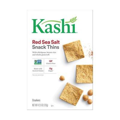Kashi Crackers Red Sea Salt