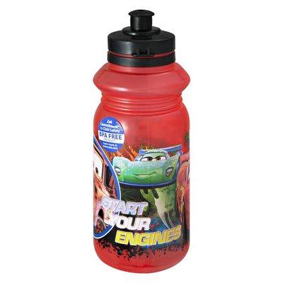 Zak Designs Inc. Zak Cars 2 Pull Top Bottle