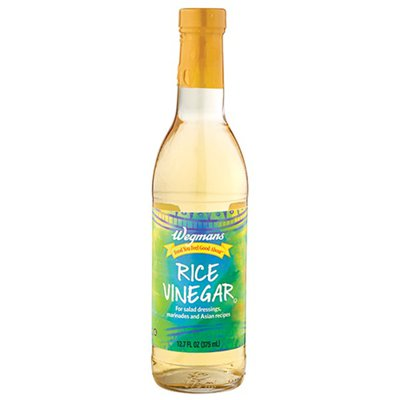 Wegmans Rice Vinegar